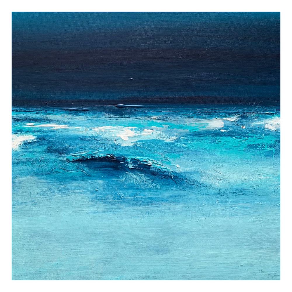 'Blue Sands'