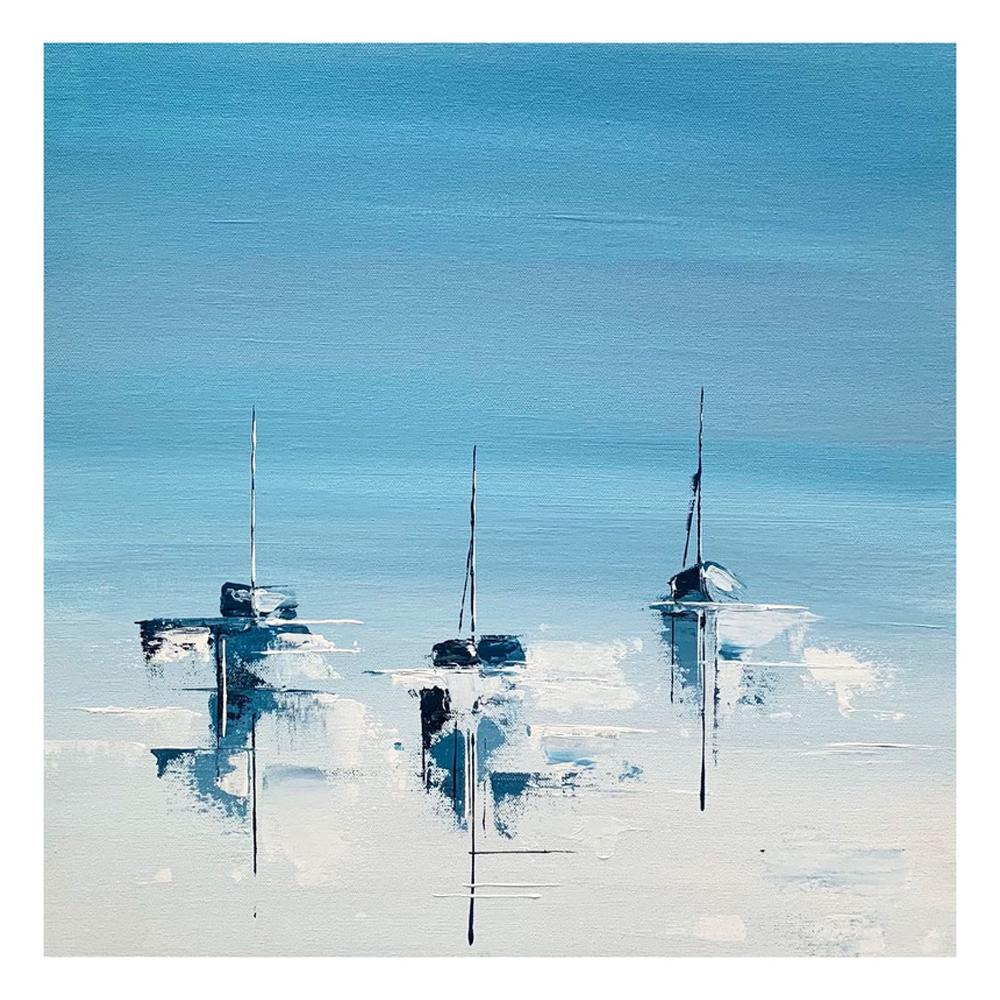 'Three Sails'