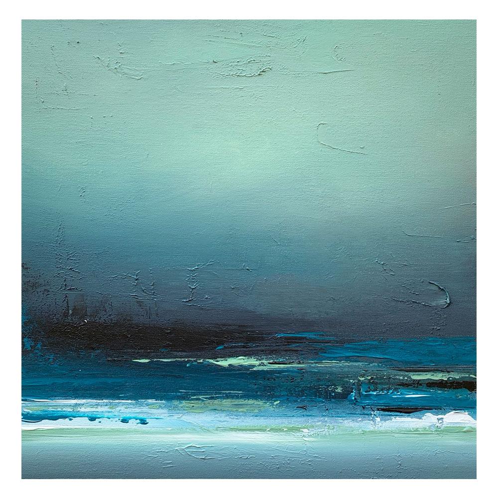 'Colours Of The Sea'
